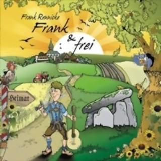 Frank Rennicke Frank Und Frei Cd Versand